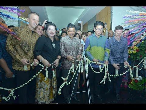 Peresmian USANA Indonesia 16 November 2015