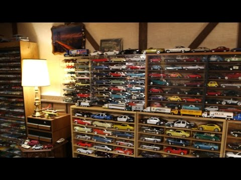 Minnesota man leaves church his treasured car collection