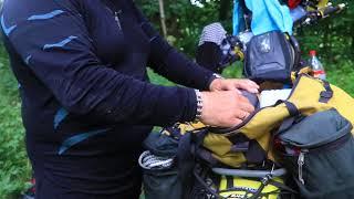 видео На мотоциклах с дроном. Путешествие на юг Китая (День 4-6)