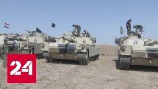 Битва за Мосул: не стоит ждать легкой победы