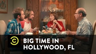 Big Time in Hollywood, FL - Alan's Big Announcement