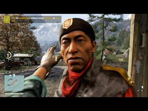 Far Cry 4 VORSCHAU / PREVIEW | Action-Feuerwerk im Himalaya