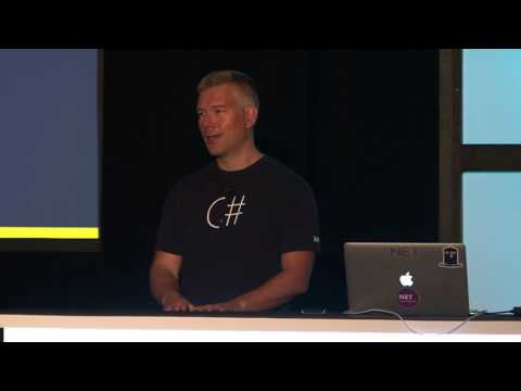 DEVintersection Las Vegas 2016  NET for Any Device