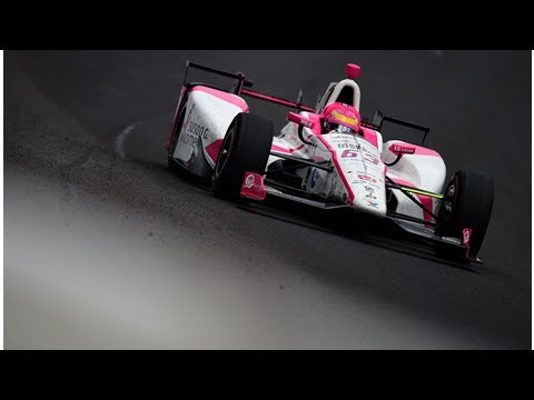 Indy 500: Pippa Mann to confirm ride for Dale Coyne Racing in 2018
