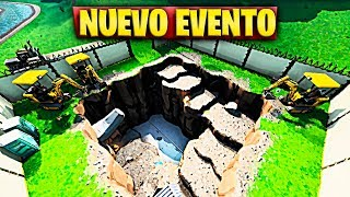 START THE BALSA BUTTON EVENT WITH THE NEW EXCAVATION IN FORTNITE START THE BALSA BUTTON EVENT WITH THE NEW EXCAVATION IN FORTNITE START THE BALSA BUTTON EVENT WITH THE NEW EXCAVATION IN FORTNITE START THE