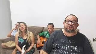 Ebenezer em seu lar. 29/04/21. 2 Pedro