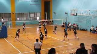B Div Girl National 2015 DMN vs NYG 2 0 (1/2)