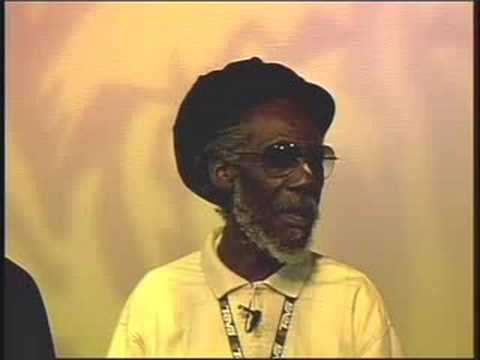 Wailing Souls Interview African Roots & Culture