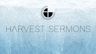 Harvest Sermon 11/22/2020