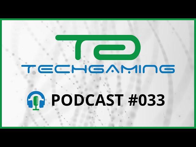 De RTX 3060 Ti vanaf 400 euro! - TechGaming Podcast #033 - 3 december, 2020