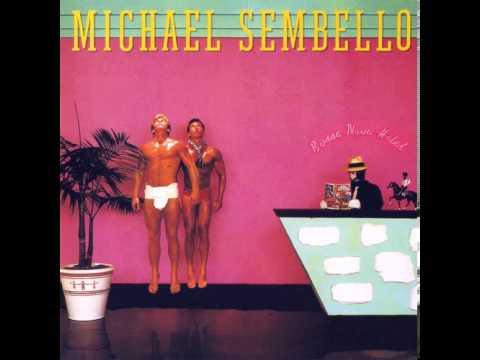 Michael Sembello - Cowboy