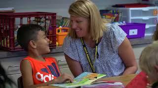 Laura B. Anderson Elementary 2017-18