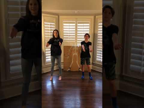 Emma and Adam science project 7th grade