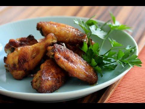 Утка, запеченная в духовке: рецепт