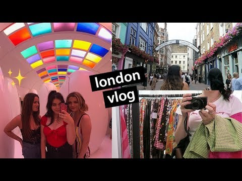 my-life-living-in-london-for-3-weeks!