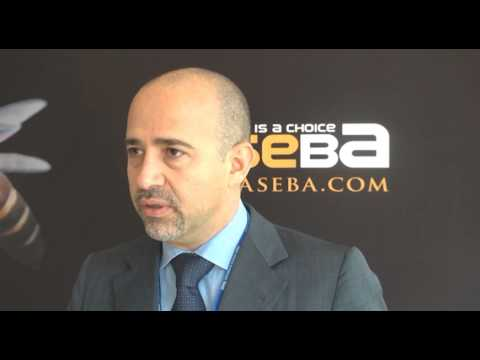Solar Latin America Summit: Fabio Ficano, Chief Executive Officer, Moncada Energy USA