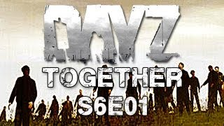 Thumbnail für das DayZ: Season 6 Let's Play