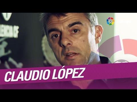 La historia de Claudio López