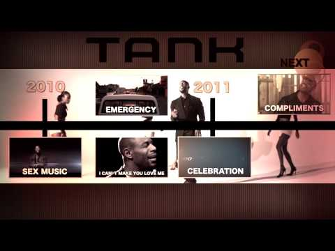 Tank - Interactive Video Timeline