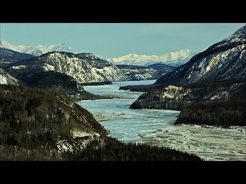 Russia Gave Us a Discount on Alaska