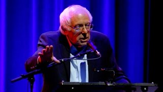 Bernie Sanders: Our Revolution—A Future to Believe In