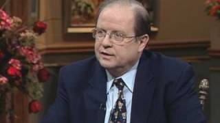 Christian Influence in Hollywood: 7/9 - Ted Baehr