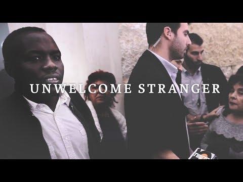 Unwelcome Stranger: An African asylum seeker in Israel
