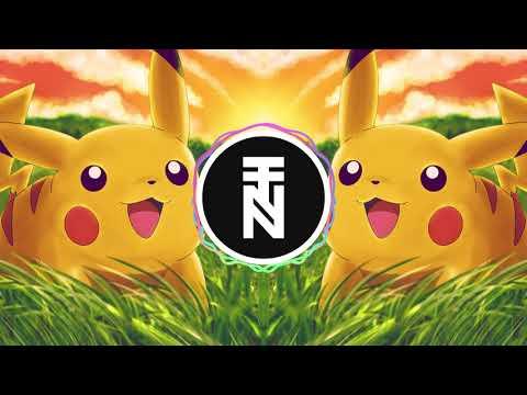 POKEMON GOLD/SILVER (CG5 Trap Remix)
