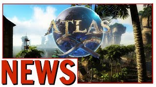 Atlas: New Sandbox MMO From The Creators of ARK: Survival Evolved