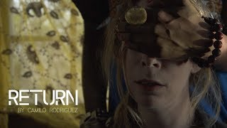 Return - #ScriptToScreen