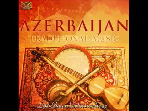 Azərbaycan klassik mahnıları (Azerbaijan classic songs)