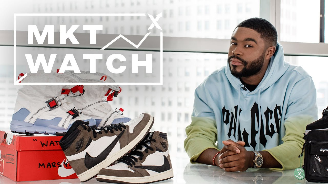 79ebe51c StockX MKT Watch: The Craig Ehlo Interview - StockX News