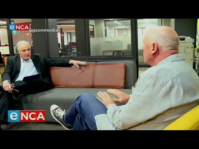 Maggs on Media: John Hunt Part 1