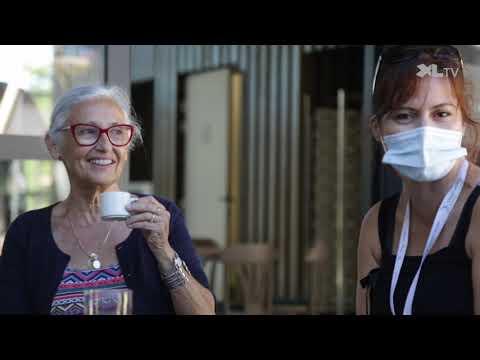 Village Landais Alzheimer : le témoignages des équipes