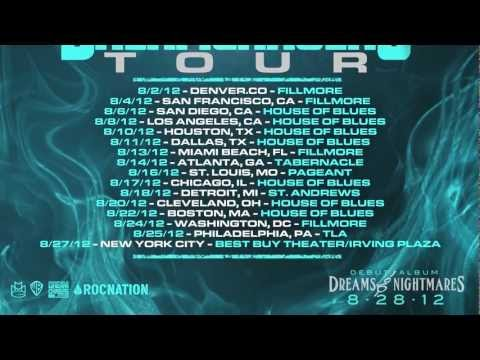 Meek Mill - Dreams and Nightmares Tour Thumbnail image