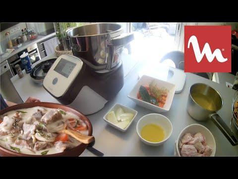 recette-blanquette-de-veau-:-moulinex-i-companion-touch-xl