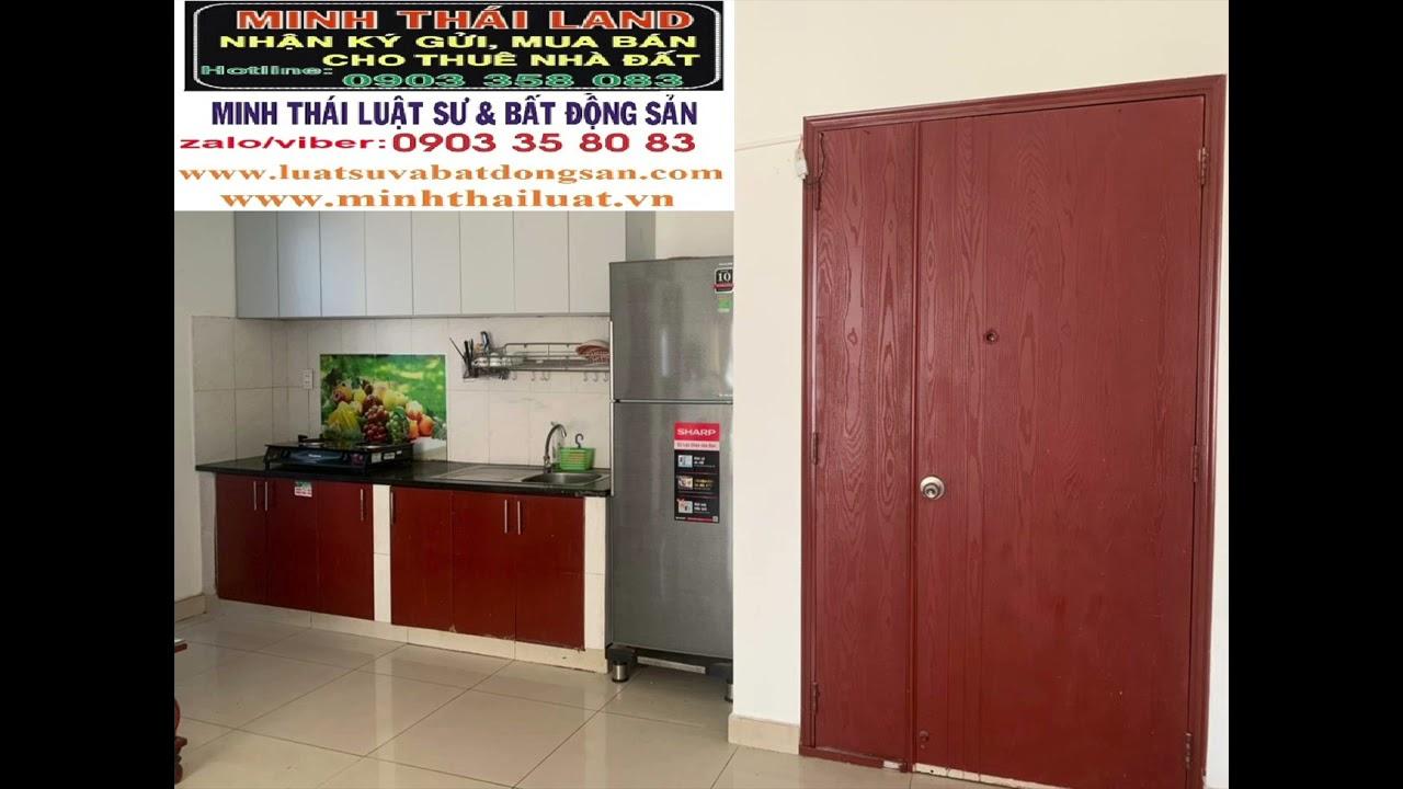 image Cho thuê căn hộ 2PN2WC chung cư Bình Khánh.Minh Thái Luật sư và Bất động sản 0903358083 (zalo/viber)