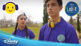 the lodge   something about me   official disney channel uk