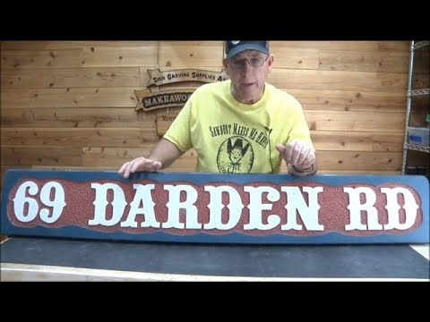 #408 Add On / Repair On A Big Sign Channel Search