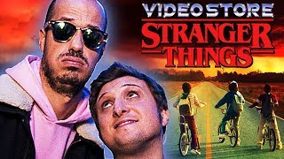 Stranger Things ( feat. MCFLY & CARLITO ) - Videostore