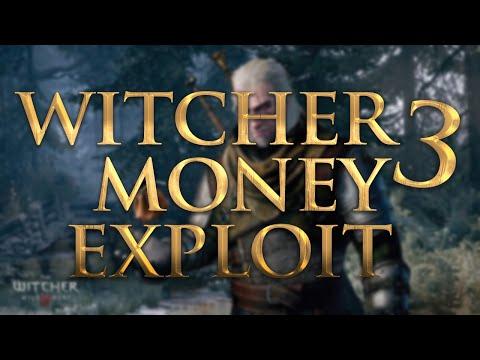 Witcher 3 Cow Money Glitch
