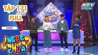 NGẠC NHIÊN CHƯA | Jun Vũ cảm thấy  phiền khi Will hát