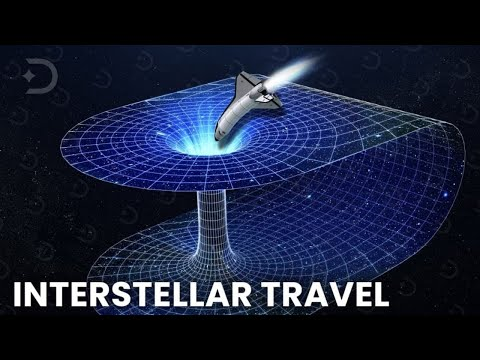 How Fast Can We Travel In Space?