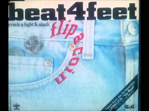 beat4feet flip a coin
