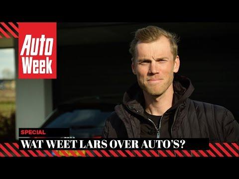 Wat weet wielrenner Lars Boom over auto's? - Quiz
