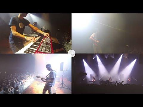 Hungry Band - Trauma (Live at Le Bikini)