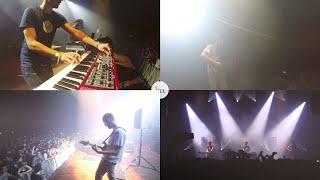 Скачать Hungry Band Trauma Live At Le Bikini