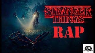 Stranger Things RAP - VR