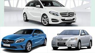 🇦🇲Авторынок в Армении 2020!!Цены на Авто и Ситуация на рынке.