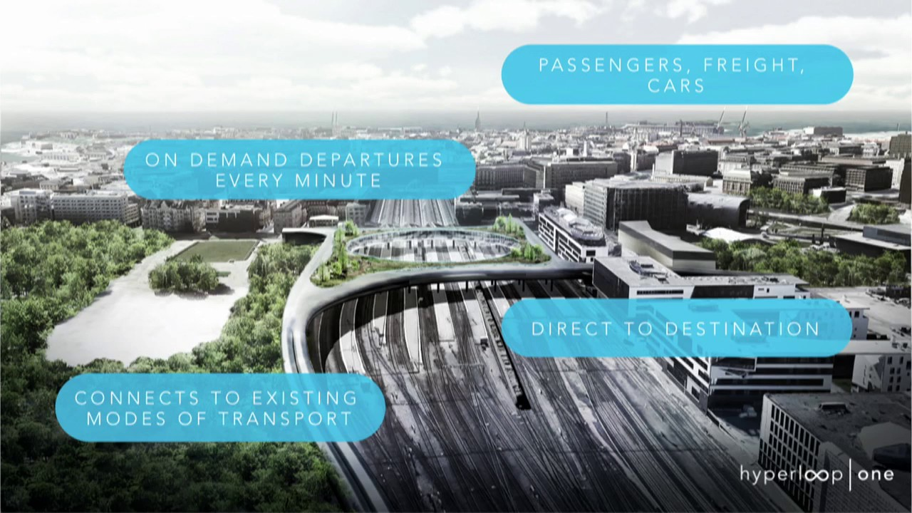 Download Rob Lloyd - Hyperloop One